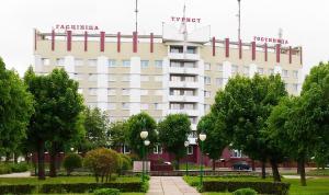 Могилев - Tourist Hotel