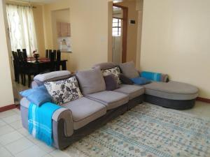 Mombasa Road, Pine City Estate, House 21