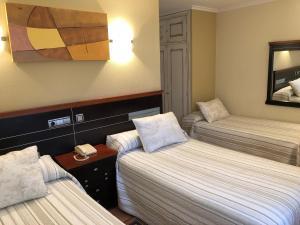 A Picture of Hotel Sena