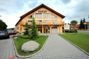 Hotel S centrum