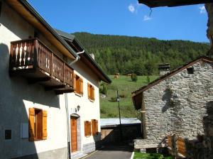 Location Vanoise