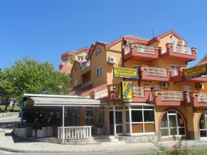 Hotel Etage