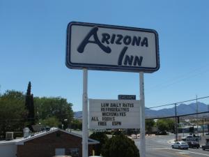 obrázek - Arizona Inn
