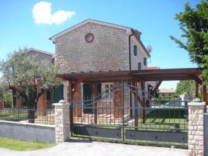 Villas Nika & Petra