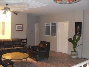 Hotel Amueblados Miguel Aleman