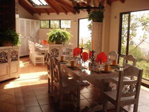 Miravalle Suites, Penziony – hostince  Paipa - big - 43