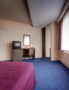 Hotel Beau Site.  Foto 11