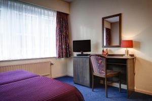 Hotel Beau Site.  Foto 13