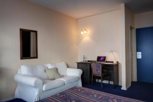 Hotel Beau Site.  Foto 19
