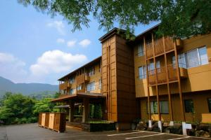 obrázek - Mount View Hakone