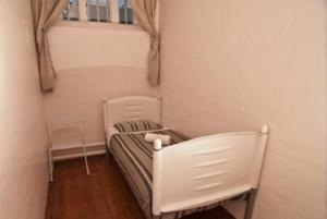 Jailhouse Accommodation