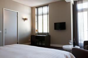 Fletcher Hotel-Restaurant Duinzicht, Hotels  Ouddorp - big - 14