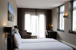 Fletcher Hotel-Restaurant Duinzicht, Hotels  Ouddorp - big - 20