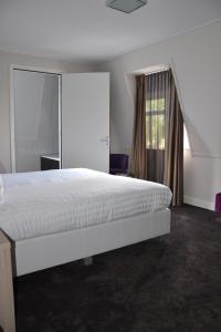 Fletcher Hotel-Restaurant Duinzicht, Hotels  Ouddorp - big - 12