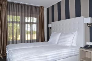 Fletcher Hotel-Restaurant Duinzicht, Hotels  Ouddorp - big - 11