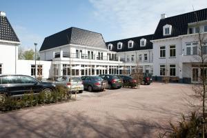 Fletcher Hotel-Restaurant Duinzicht, Hotels  Ouddorp - big - 33