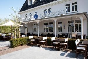 Fletcher Hotel-Restaurant Duinzicht, Hotels  Ouddorp - big - 32