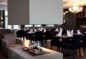 Fletcher Hotel-Restaurant Duinzicht, Hotels  Ouddorp - big - 40