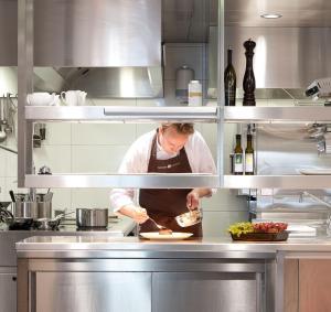 Fletcher Hotel-Restaurant Duinzicht, Hotels  Ouddorp - big - 26