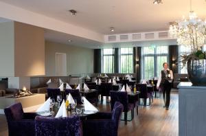 Fletcher Hotel-Restaurant Duinzicht, Hotels  Ouddorp - big - 27