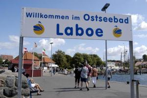 Partnersuche laboe