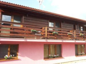 Apartmany Danka