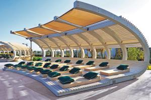 Susesi Luxury Resort, Resorts  Belek - big - 55