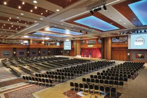 Susesi Luxury Resort, Resorts  Belek - big - 62