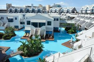 Susesi Luxury Resort, Resorts  Belek - big - 66