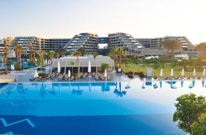 Susesi Luxury Resort, Resorts  Belek - big - 67