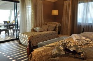 Susesi Luxury Resort, Resorts  Belek - big - 70