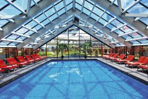 Susesi Luxury Resort, Resorts  Belek - big - 75