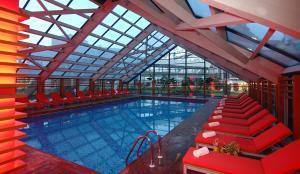 Susesi Luxury Resort, Resorts  Belek - big - 78
