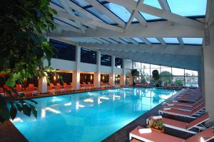Susesi Luxury Resort, Resorts  Belek - big - 79