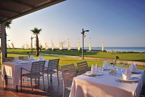 Susesi Luxury Resort, Resorts  Belek - big - 99