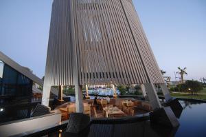 Susesi Luxury Resort, Resorts  Belek - big - 100