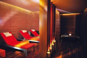 Susesi Luxury Resort, Resorts  Belek - big - 112