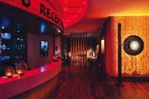 Susesi Luxury Resort, Resorts  Belek - big - 117