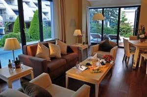 Susesi Luxury Resort, Resorts  Belek - big - 125