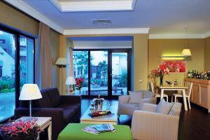 Susesi Luxury Resort, Resorts  Belek - big - 11
