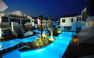 Susesi Luxury Resort, Resorts  Belek - big - 10