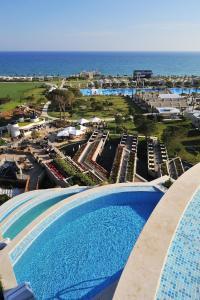Susesi Luxury Resort, Resorts  Belek - big - 134