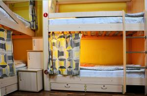 Hostel Like on Suleymanovoy Reviews