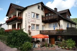 Hotel Ursula Garni