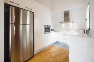 Flatsforyou Russafa Design, Apartmanok  Valencia - big - 46