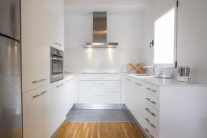 Flatsforyou Russafa Design, Apartmanok  Valencia - big - 47