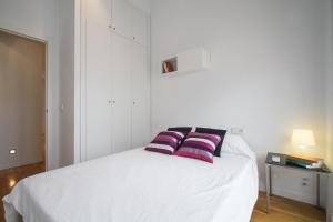 Flatsforyou Russafa Design, Apartmanok  Valencia - big - 52