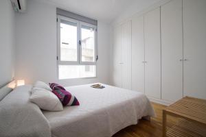Flatsforyou Russafa Design, Apartmanok  Valencia - big - 56