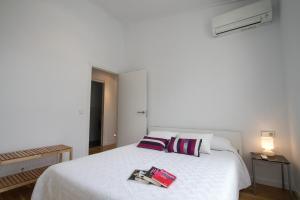 Flatsforyou Russafa Design, Apartmanok  Valencia - big - 53