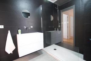 Flatsforyou Russafa Design, Apartmanok  Valencia - big - 54